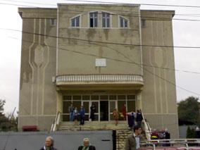 Biserica Penticostala Betel Constanta