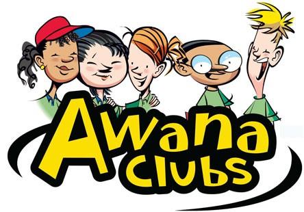Awana Clubs